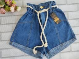 short jeans femininos
