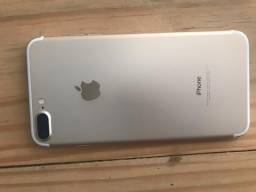 IPHONE 7 PLUS 32GB COMPLETO + NF