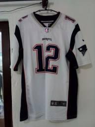 Camisa Patriots NFL OFICIAL