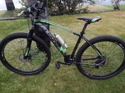 Bike j.snow vende se ou troca se em pop ou jet