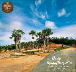 Terrenos 15x40, na Am010 , com Igarapé na área lazer, CHÁCARA PARAÍSO DOS LAGOS
