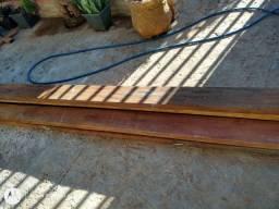 Vende-se vigota madeira seca
