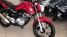 Moto Honda CG160/ 2021