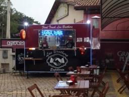 Food Truck Espetinhos