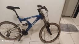 Bike top zero