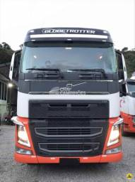 Volvo FH 540 6x4 2018 Globetrotter