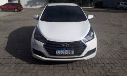 Hyundai Hb20 comfort 1.6 automatico 2017 43mil km