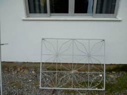 Grades para janela casa