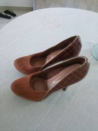 Sapato, Via marte, vizzano.... e cintos