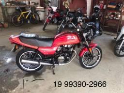 CB 450 1985