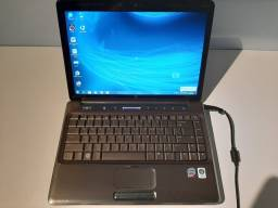 Notebook HP Pavilion DV4