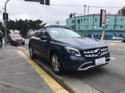 Título do anúncio: Mercedes-Benz GLA 200 Style 1.6 TB 16V/Flex Aut.
