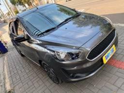Título do anúncio: Ford KA SE 1.0 2020 único dono