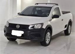 Volkswagen Saveiro 1.6 MSI ROUBUST CS 8V FLEX 2P MANUAL