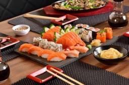 Vaga para restante japonês sushi mam