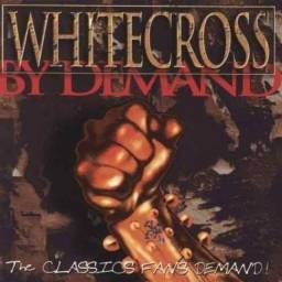 CD Whitecross - By Demand
