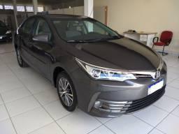 Título do anúncio: Corolla gli automático 2018/2018 completo extra!!!!!