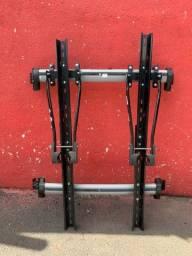 Transbike mais Rack de Teto Punto
