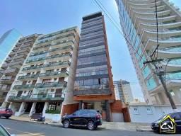 Apartamento c/ 4 Quartos - Prainha - 1 Vaga - Mobiliado - Linda Vista Mar