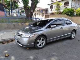 Honda Civic 08/08 - GNV - 1.8 - Doc. OK