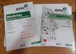 APM/Livro MEDICINA : Perguntas e Respostas