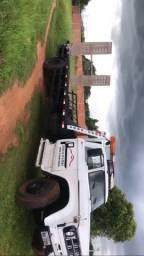 Caminhão prancha