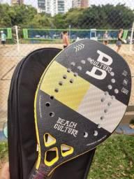 Raquete beach tennis - Beach Culture