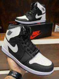 Tenis Nike sair Jordan