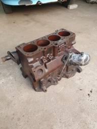 Bloco motor AP com nota