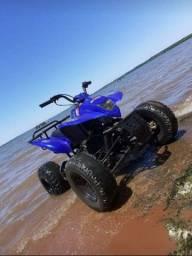 Quadriciclo 150cc automatico Perfeito sem nada para fazer