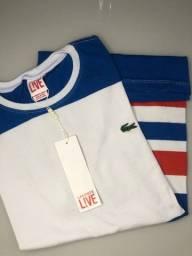 Camisas peruanas importada