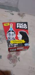 BRINQUEDO FICA FRIO
