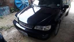 Corola 2000 gnv