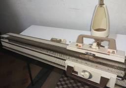 Máquina de tecer knittax P2000