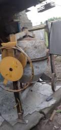 Vendo Bitorneira 250 litros