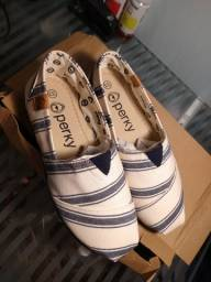 Alpargatas Perky Shoes