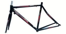 quadro bike speed venzo r3