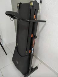 Esteira Eletrônica Dream Fitness Energy 1600 BIVOLT