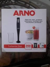 Processador de Alimentos Arno - Nunca Usado ? Novo