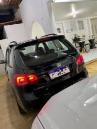 VW SPACEFOX I-TREND 1.6 2012