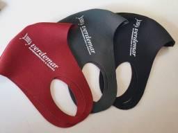 Promoção Máscara Ninja pra revender R$1,00