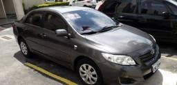 Toyota Corolla 1.8 Flex Aut. 4p