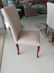 Cadeira para sala de jantar