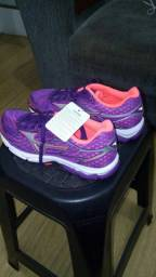 Tênis mizuno wave catalyste feminino original
