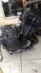 motor da ninja 300