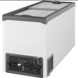 Freezer GELOPAR NOVO E ECONÔMICO ! Com nota