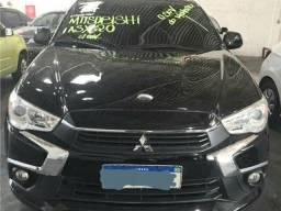 Mitsubishi Asx 2.0 4x2 16v Flex/Gnv 2017