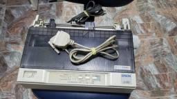 Epson LX-300 - Impressora Matricial