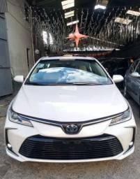 Título do anúncio: Corolla Altis Premium Hybrid 2022