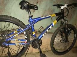 Bicicleta avalanche GTI, aro 26